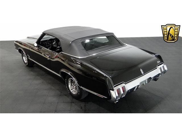 1970 Oldsmobile Cutlass | 916172