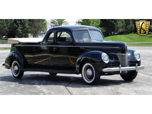 1940 Ford Deluxe | 916174