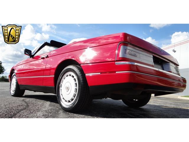 1992 Cadillac Allante | 916175