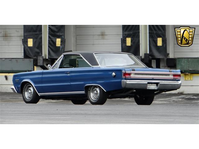 1967 Plymouth GTX | 916180