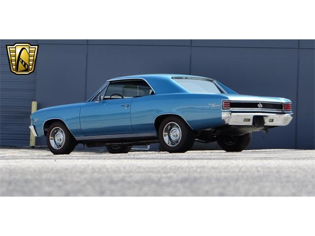 1967 Chevrolet Chevelle | 916181