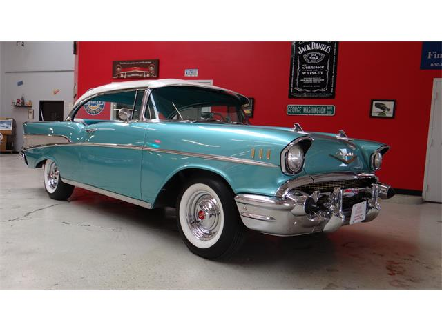 1957 Chevrolet Bel Air | 916182
