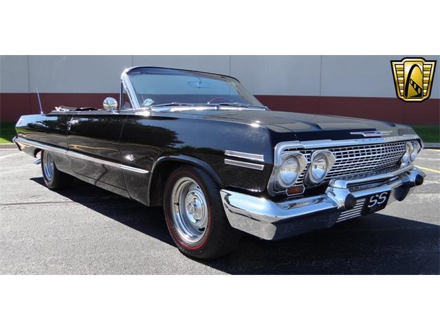 1963 Chevrolet Impala | 916186