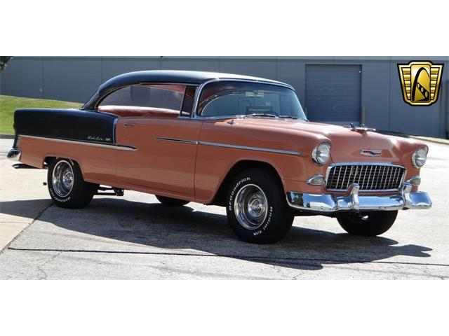 1955 Chevrolet Bel Air | 916189