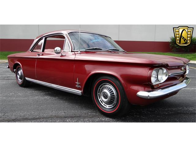 1963 Chevrolet Corvair | 916192