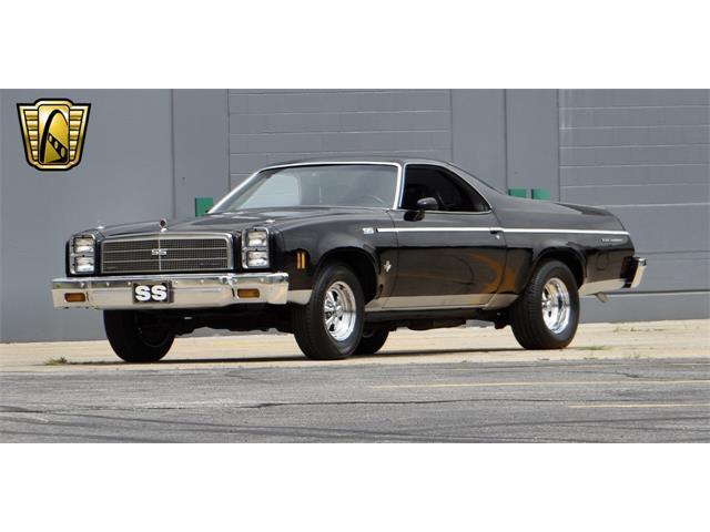1977 Chevrolet El Camino | 916193