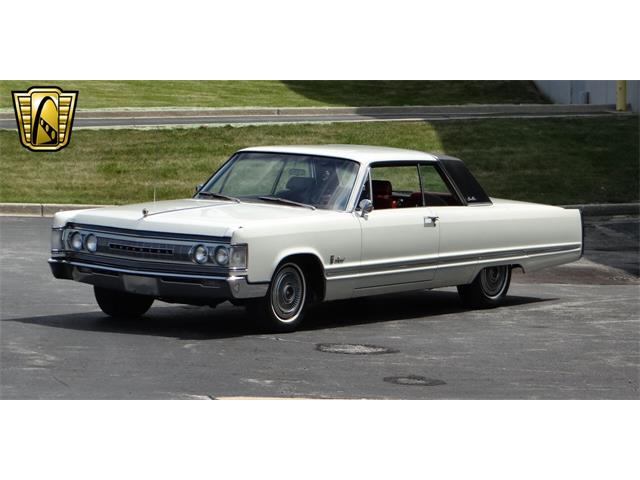 1967 Chrysler Imperial | 916194