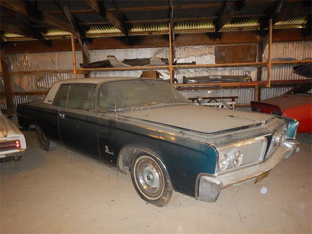 1964 Chrysler Imperial | 916195