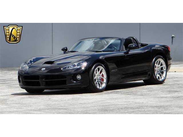 2005 Dodge Viper | 916196