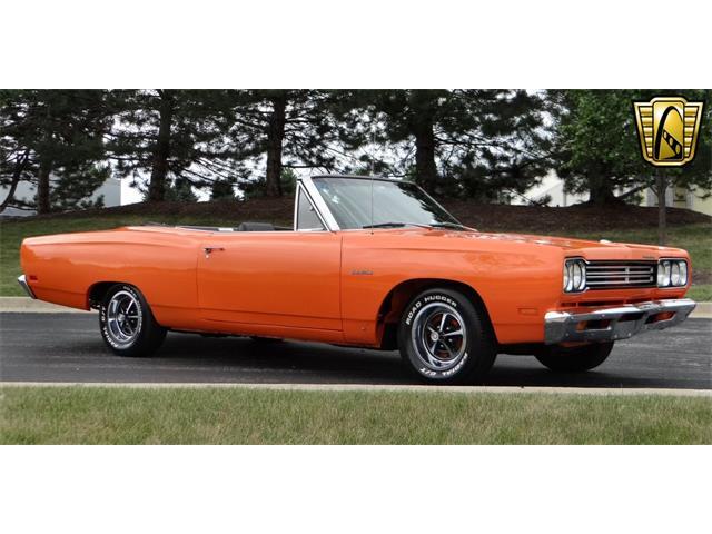 1969 Plymouth Satellite | 916199