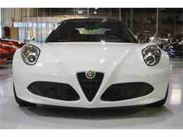 2016 Alfa Romeo 4C Spider for Sale - CC-910062