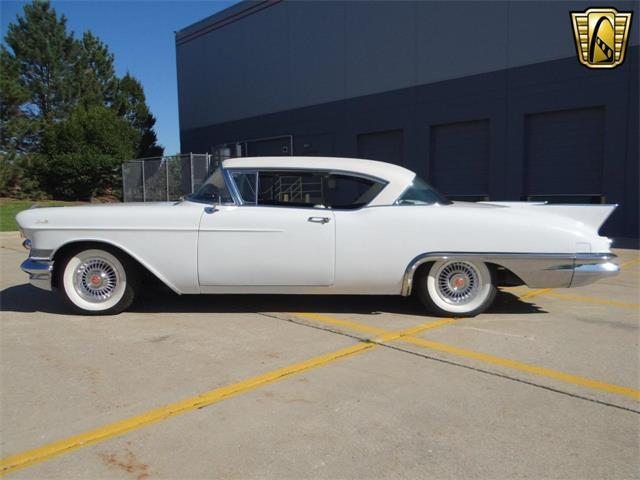 1957 Cadillac Eldorado | 916201
