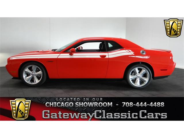 2013 Dodge Challenger | 916208