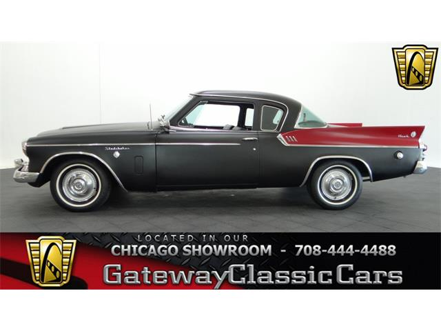 1960 Studebaker Hawk | 916219