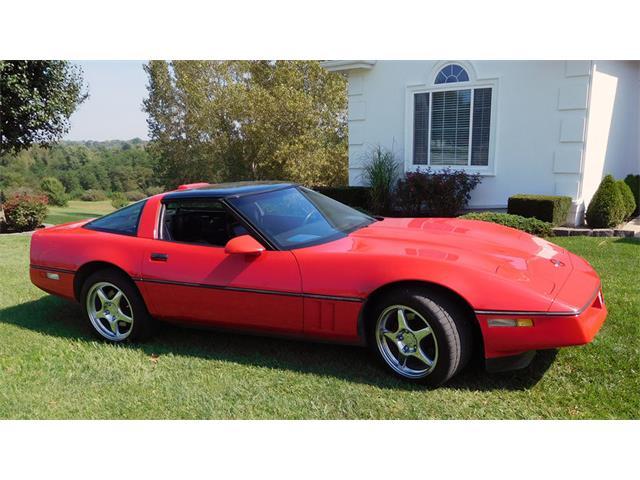 1989 Chevrolet Corvette | 910622