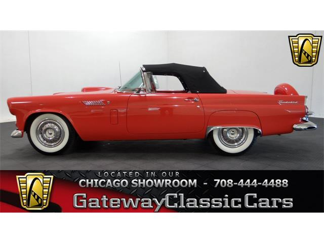 1956 Ford Thunderbird | 916221