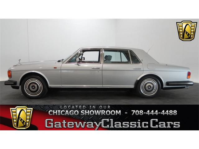 1986 Rolls-Royce Silver Spur | 916223