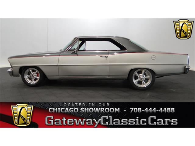 1967 Chevrolet Nova | 916229