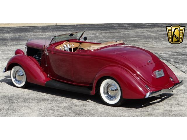 1936 Ford Roadster | 916230