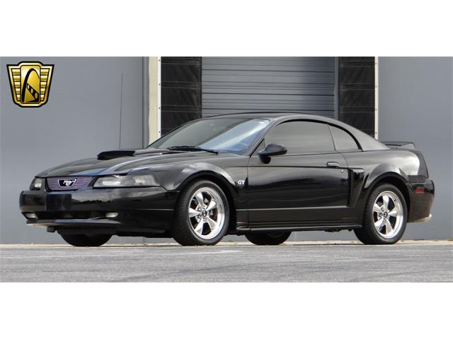 2000 Ford Mustang | 916233