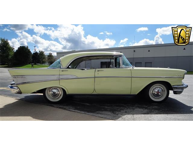 1957 Chevrolet Bel Air | 916234