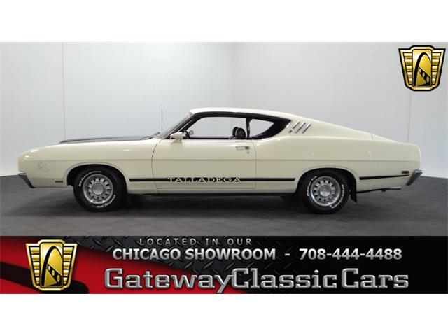 1969 Ford Torino | 916238