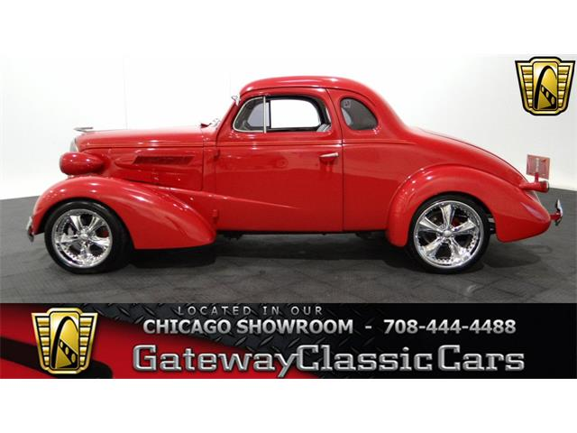 1937 Chevrolet Deluxe | 916241