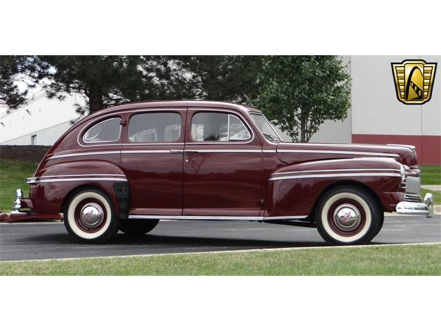 1946 Mercury Eight | 916247