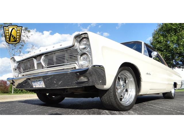 1966 Plymouth Sport Fury | 916251