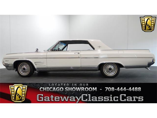 1964 Oldsmobile Starfire | 916252