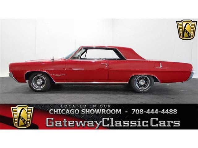 1964 Pontiac Grand Prix | 916256
