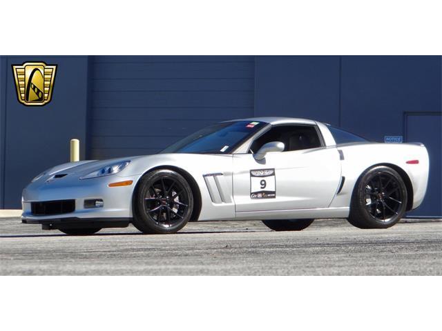 2012 Chevrolet Corvette | 916258