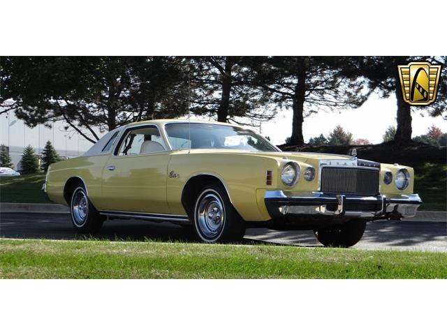 1976 Chrysler Cordoba | 916263