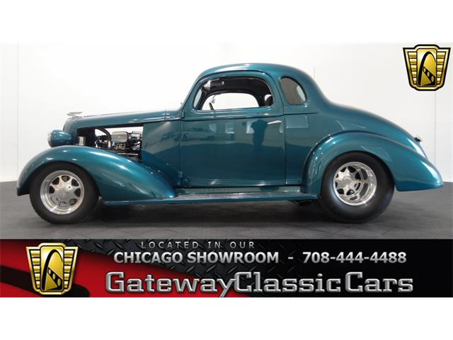 1936 Chevrolet 5-Window Coupe | 916264