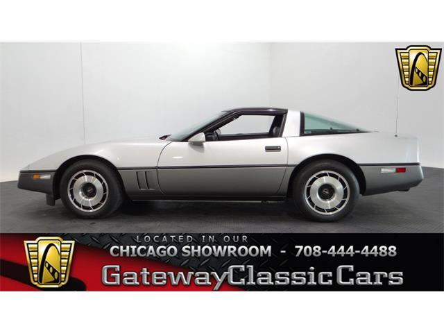 1985 Chevrolet Corvette | 916265