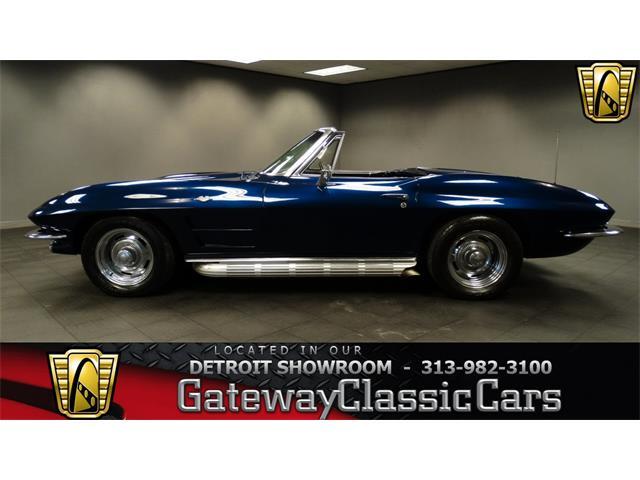 1964 Chevrolet Corvette | 916268