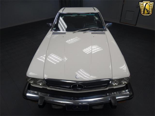 1980 Mercedes-Benz 450SL | 916270