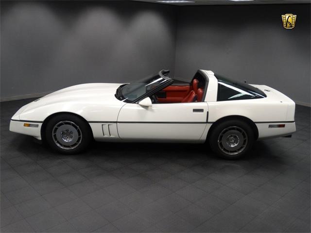 1987 Chevrolet Corvette | 916271