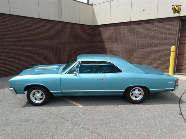 1967 Chevrolet Chevelle | 916272