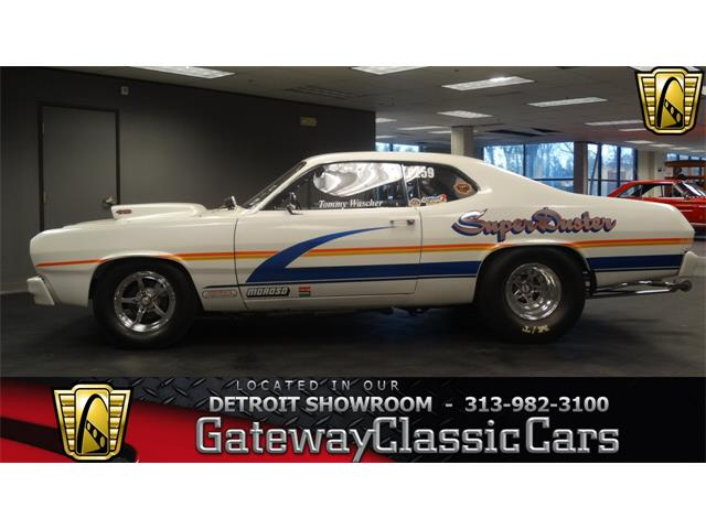 1973 Plymouth Duster | 916275