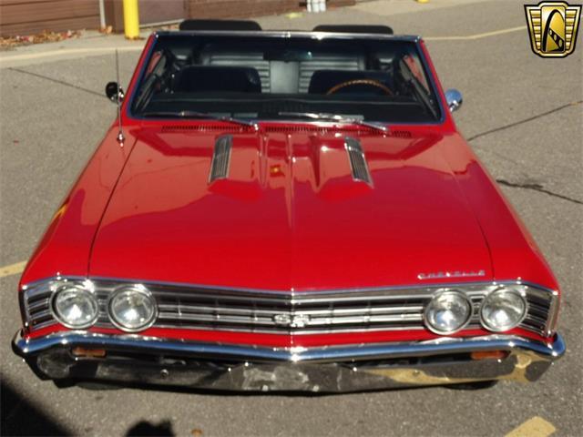 1967 Chevrolet Chevelle | 916276