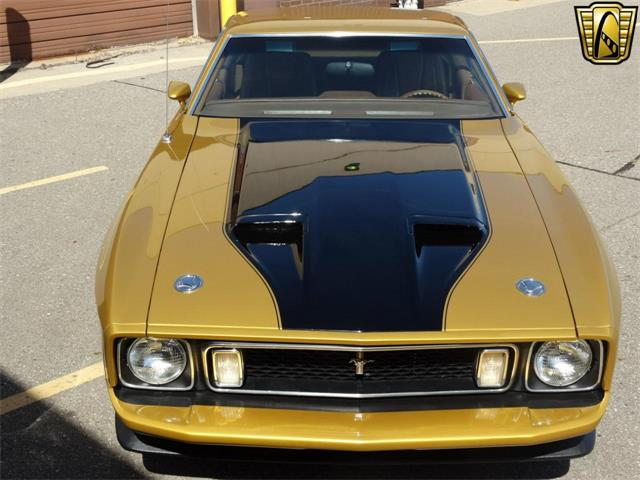 1973 Ford Mustang | 916277