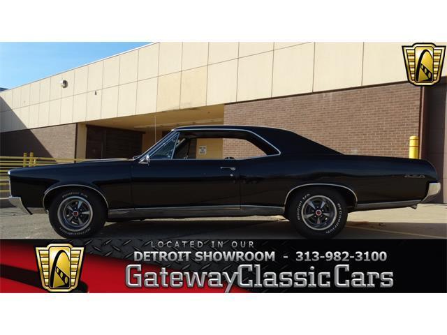1967 Pontiac GTO | 916282