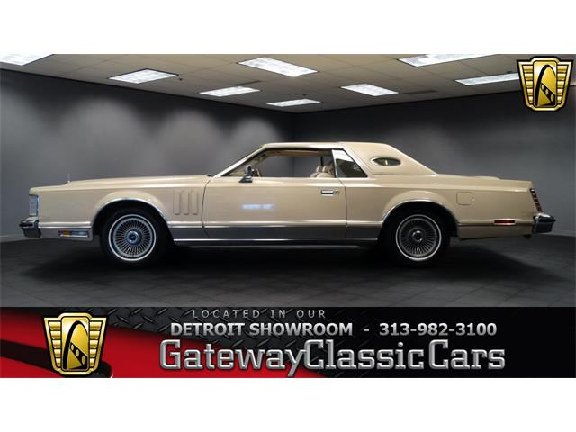 1978 Lincoln Continental | 916283