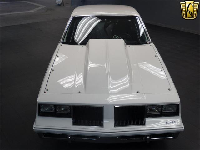 1982 Oldsmobile Cutlass | 916286