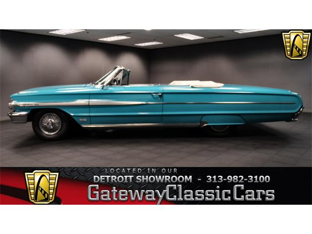 1964 Ford Galaxie | 916288