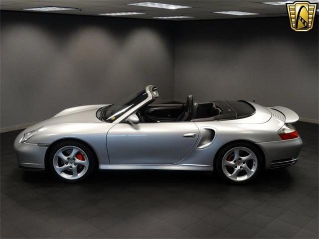 2004 Porsche 911   916289
