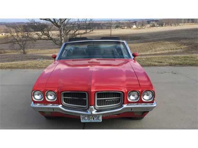 1971 Pontiac LeMans | 910629