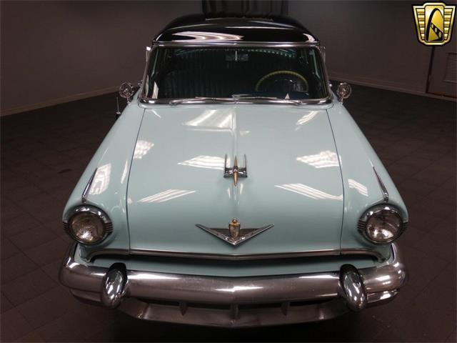 1954 Lincoln Capri | 916290