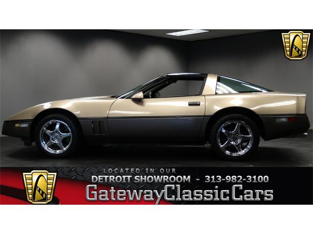 1985 Chevrolet Corvette | 916292